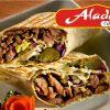 ALADDIN CAFE & KEBAB (Restaurante árabe)